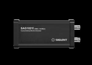 Siglent SAG1021I External Arbitrary Waveform Generator