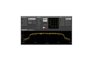 Siglent SDG6000X IQ modulation activation license.