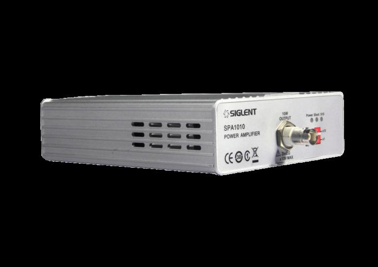 Siglent-SPA1010-Power-Amplifier