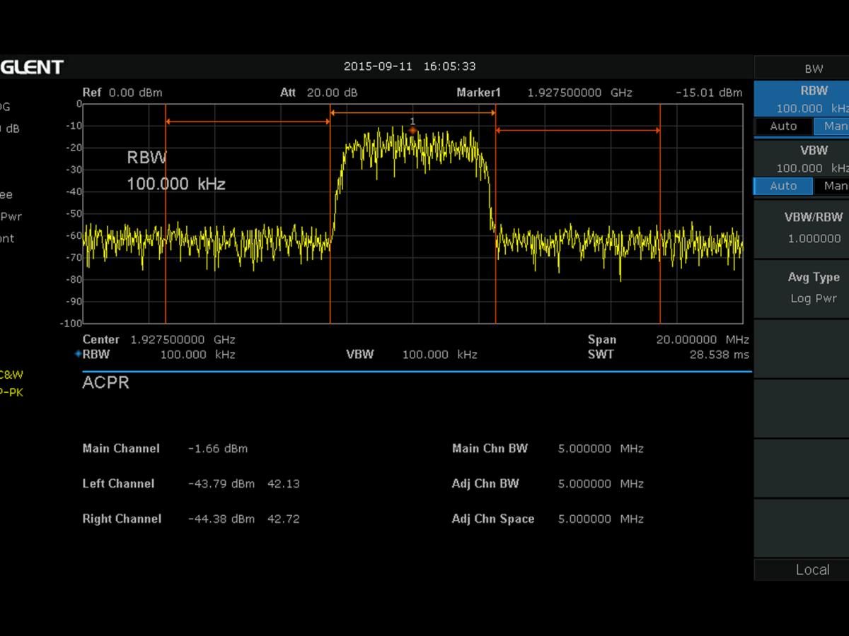 Siglent-SSA3000X-AMK