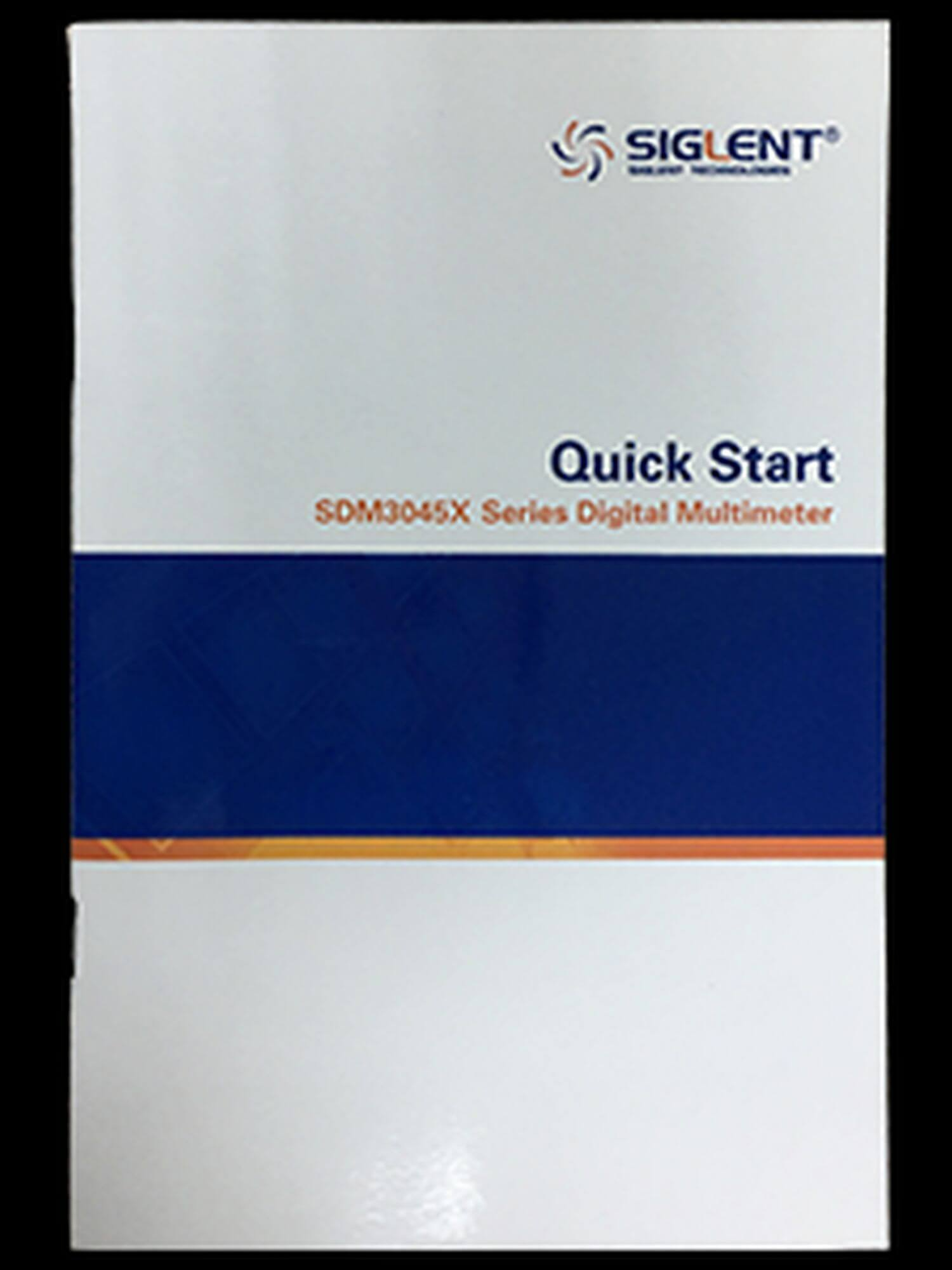 SDM3045X Manual