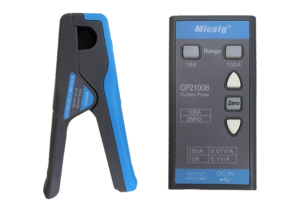 Micsig CP2100A AC/DC Current Probe