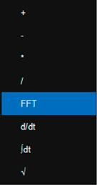 Advanced Math Function