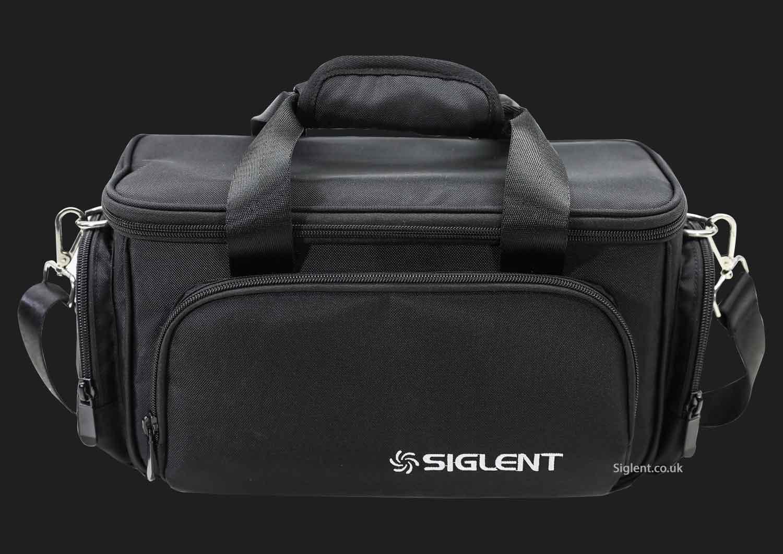 Siglent Soft Carry Case (BAG-S1)