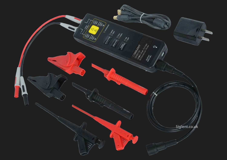 Siglent DPB5150 High Voltage Differential Probe