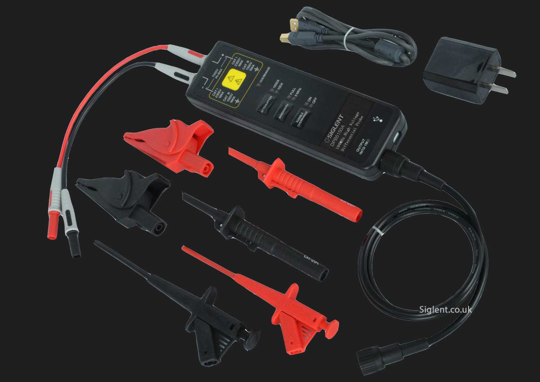 Siglent DPB5150A High Voltage Differential Probe